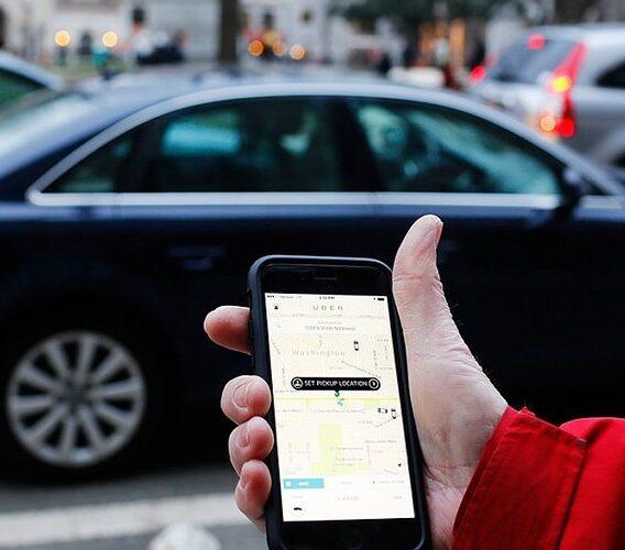 UberRide